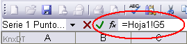 formula toolbar