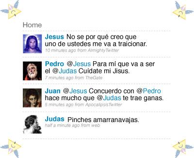 twitter Jesús 2
