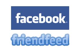 facebook compra frienfeed