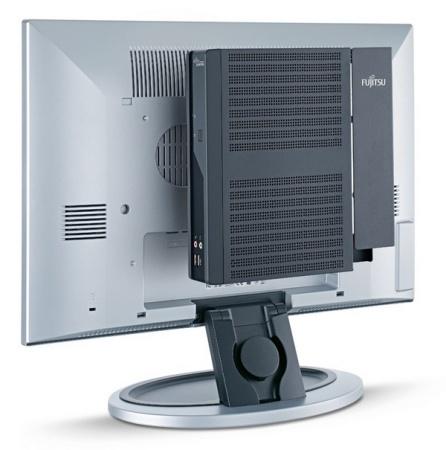 fujitsu futro s100 PC ahorra energía